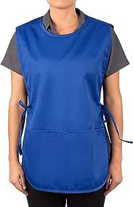 KNG Cobbler 围裙 皇家蓝 6片装 1163RBLPAK6