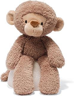 """Gund 毛绒玩具猴 13.5"""""""