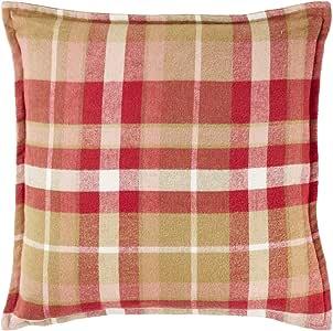 Dutch Decor Cushion Sjors - 50x50cm - 驼色