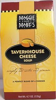 Maggie and Mary's Tavernhouse 芝士汤,天然口味,0.25磅(约0.6公斤),5份