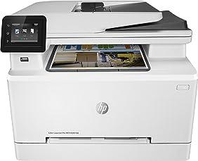 HP Color LaserJet Pro 彩色激光打印机多功能一体机 白色 250-Blatt Zuführung