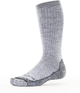 Swiftwick- PURSUIT HIKE EIGHT 袜子专为登山打造,加厚徒步垫,美利奴羊毛高筒水手袜