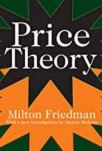 Price Theory (English Edition)