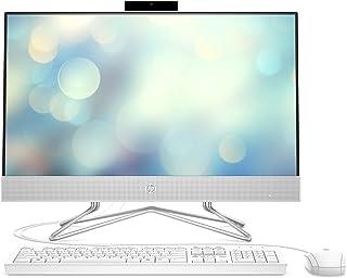 """HP 22-df0001ng (21.5 """" / Full HD) 一体机 PC1M5X6EA  23,8 Zoll   256GB SSD   FHD"""