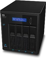 WD西部数据 My Cloud EX4100 NAS