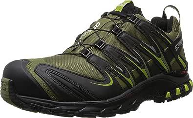 Salomon Men's XA Pro 3D CS Waterproof Trail Running Shoe