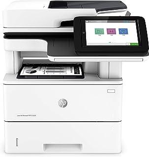 HP Laserjet 托管 MFP E52645dn