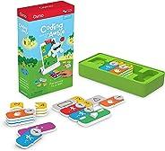 Osmo Coding Awbie 儿童编程类游戏 适合5-12岁 训练编程及问题解决的能力 适配iPad和Fire平板电脑(需Osmo底座)