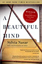A Beautiful Mind: The Life of Mathematical Genius and Novel Laureate John Nash (English Edition)