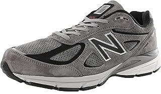 New Balance 990v4 美国制造男士跑步鞋