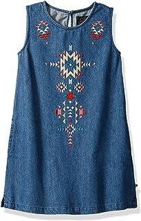 Lucky Brand Girls' Cali Dress