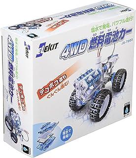 ELEKER 4WD燃料电池车 JS-7903 日语包装
