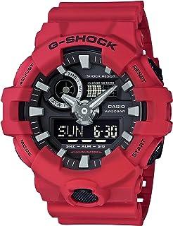 CASIO 卡西欧 男士G-Shock GA-700手表