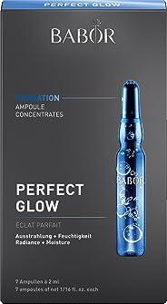 BABOR 芭宝 Perfect Glow光彩焕颜安瓶精华,疲劳肌肤护理,提亮肤色,光感透亮,滋养保湿,7 x 2 毫升