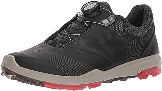 ECCO Biom Hybrid 3 Boa Gore-tex 女士高尔夫球鞋