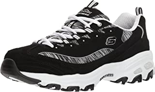 Skechers DLites Interlude 女士运动鞋