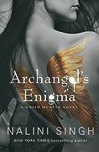 Archangel's Enigma: Book 8 (Guild Hunter Series) (English Edition)
