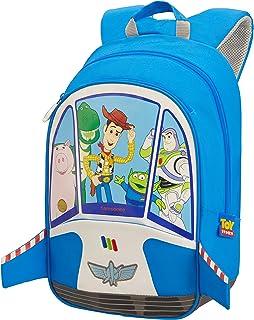 Samsonite Disney Ultimate 2.0, Children's Backpack, 37 cm, 11 Litre, Blue (Toy Story Take-Off)
