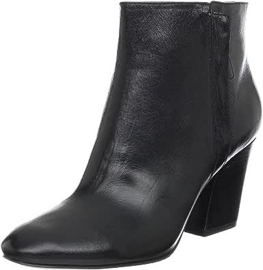 Nine West 玖熙 女 踝靴 NWDARSY 301032954L 黑色 35