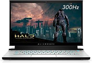 新款 Alienware m15 15.6 英寸全高清游戏笔记本电脑(月光灯)Intel Core i7-10750H * 10 代,16GB DDR4 内存,1TB SSD,Nvidia Geforce RTX 2070 Super 8GB ...