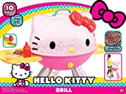 Hello Kitty 烤架