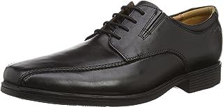 Clarks 男士 Tilden Walk 德比鞋