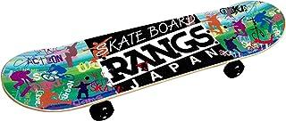 RANGS JAPAN(RANGS) RANGSR1滑板 白色