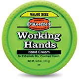 6.8 盎司 Working Hands Value Size 护手霜