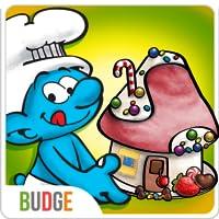 蓝精灵面包房—甜点工坊 (The Smurfs Bakery)