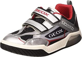 Geox 健乐士 J Inek D Boy A 男童运动鞋