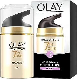 Olay 玉兰油 Total Effects 7合1抵御衰老晚间紧致保湿霜,50ml