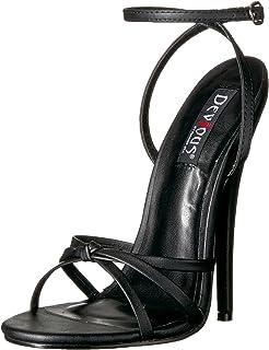Devious Domina-108 女士凉鞋