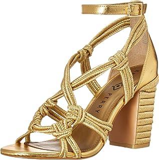 Katy Perry 女士高跟凉鞋