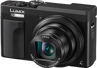 Panasonic 30x 變焦口袋大小旅行相機DC-TZ90EB-K Body 黑色