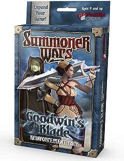 SW Goodwins Blade