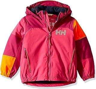 Helly Hansen 儿童 K Rider 2 绝缘滑雪夹克
