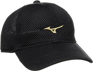 [Mizuno 美津浓]训练服 帽子(纸板网格)
