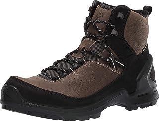 ECCO Biom Terrain 男式高帮徒步鞋