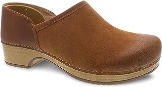 Dansko 女士 Brenna 一脚蹬洞鞋