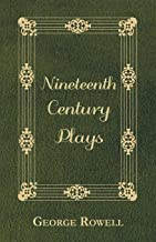 Nineteenth Century Plays (Oxford World's Classics (Paperback)) (English Edition)