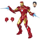 Marvel 传奇系列76.2cm 钢铁侠