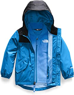 The North Face 幼童 Stormy 雨衣 Triclimate DWR 外套