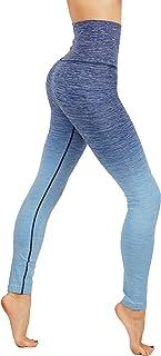 CODEFIT 瑜伽速干裤健身印花打底裤 Ombte 印花 XS-3XL