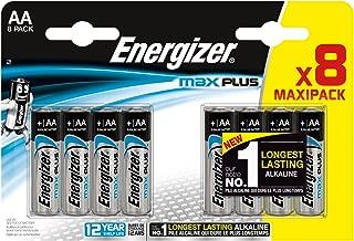 Energizer Max Plus 鉻E301324600 AA/Mignon / LR6 / 8er 8 Stück