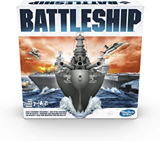 Battleship Updated Classic Multi-Player Strategy Board Game Hasbro A3264