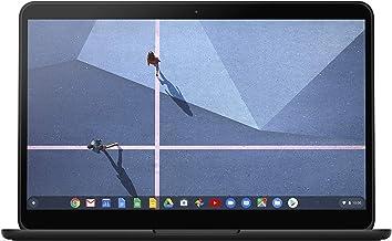Pixelbook Go 13.3 英寸 4k 筆記本電腦(Core i7,16GB 內存,256GB 固態硬盤)