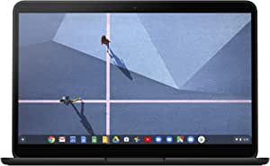 Pixelbook Go 13.3 英寸 4k 笔记本电脑(Core i7,16GB 内存,256GB 固态硬盘)