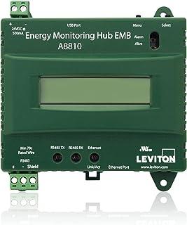Leviton A8810 EMB Hub 数据采购服务器