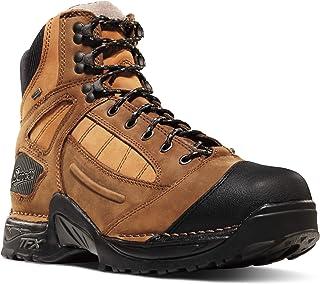 Danner Men's Instigator 6 Inch GTX Outdoor Boot 棕色 9 2E US