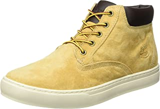 Timberland 男士 Dauset 防水马靴